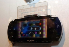PSP could be used as a cellphone