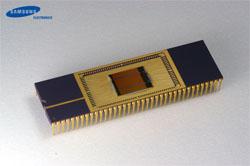 Samsung NAND