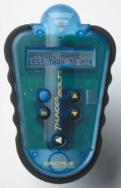 Thunderbolt Detector
