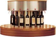 Enomatic wine tap