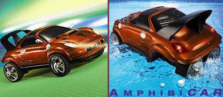amphibicar