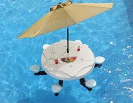 Aquapub A Floating Bar Ohgizmo
