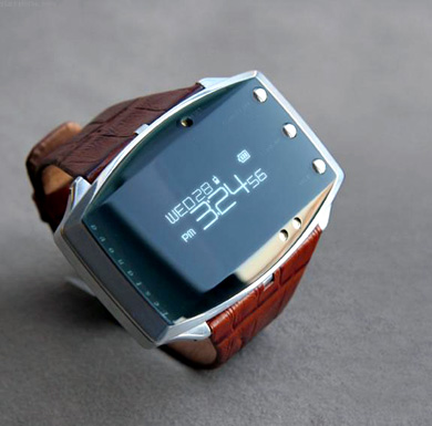 seiko bluetooth watch