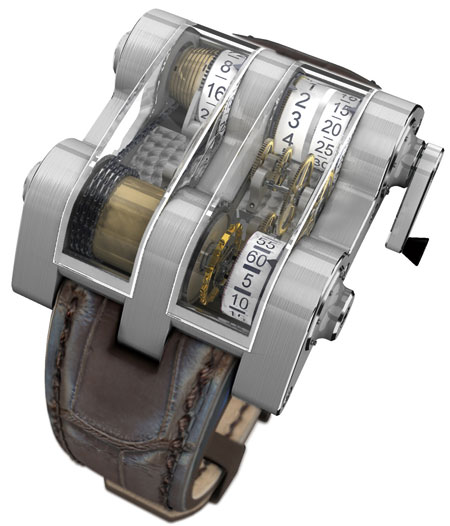 cabestan $220,000 watch