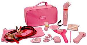 car kit for girls