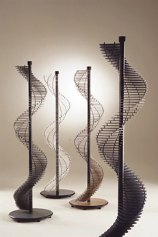 Vismara Design CD Racks