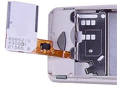 Dual SIM Card Adapter (Image courtesy Brando.com.hk)