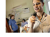 Hospital Communicator (Image courtesy BBC News website)