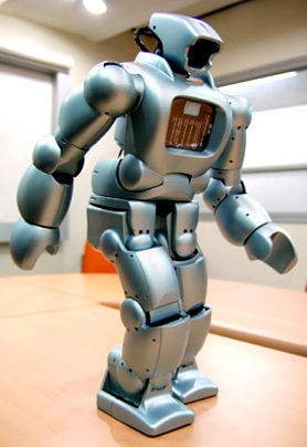 Run Bot
