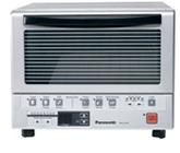 Panasonic FlashXpress? Infrared Toaster Oven (Image courtesy Panasonic website)