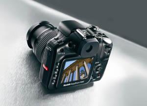 Kodak P Series