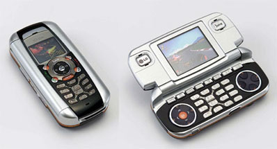 3D Gaming Phone