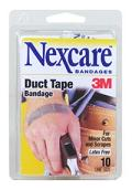 duct tape bandages