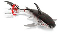 RC Robotic Shark (Image courtesy Hammacher Schlemmer)