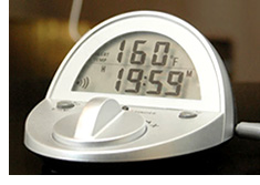 Thermometer Beeper