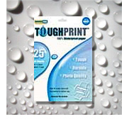 ToughPrint Waterproof Paper (Image courtesy Flightstore website)