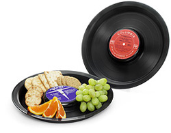 LP Snack Tray (Image courtesy UncommonGoods)