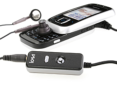 music remote for nokia phones
