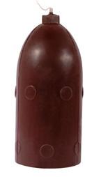 Explosive Chocolate Bomb (Image courtesy Chocolate Trading Co. UK)
