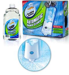 Scrubbing Bubbles Automatic Shower Cleaner (Image courtesy S.C. Johnson & Son)