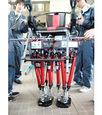 walkbot II