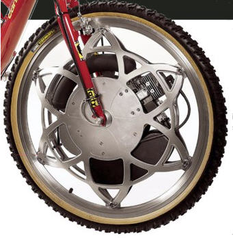 revopower wheel