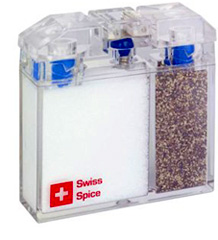 Swiss Spice (Image courtesy Think Industry Ltd.)