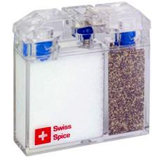 Swiss Spice (Image courtesy Think Industry Ltd.)