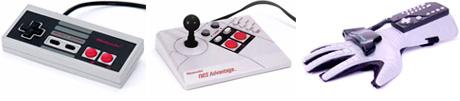 USB Nintendo Nes Controllers (Images courtesy RetroZone)
