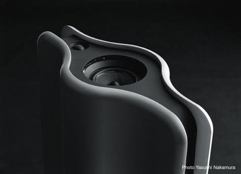 modal speakers
