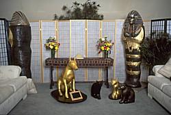 pet mummification