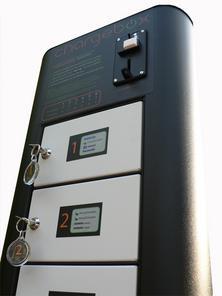 charge box