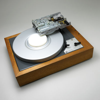 datasound turntable