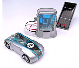 Hydrogen Fuel Cell Toy (Image courtesy Horizon Fuel Cell Technologies Pte Ltd.)