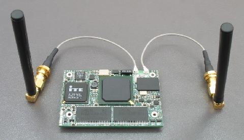 Compulab CM-X270L