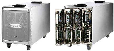tyan supercomputer