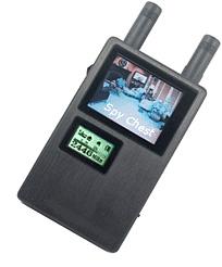 Wireless Camera Hunter (Image courtesy Spy Chest)