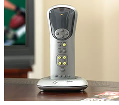InVoca Voice-Activated Remote (Image courtesy Gizmologia)
