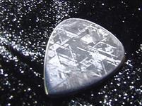 meteorite pick