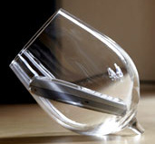 wineglass amplifier