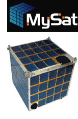 MySat (Image courtesy Astro Research Corporation)