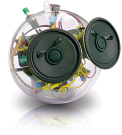 Soundbombs (Image courtesy New-Media-Accessories)