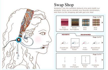 swapshop headsets