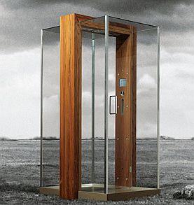 aquagate shower
