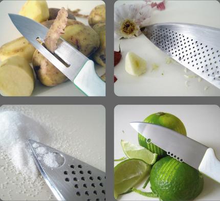 basic knives