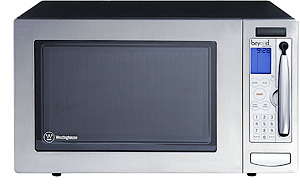 Beyond Microwave (Image courtesy Smarthome)