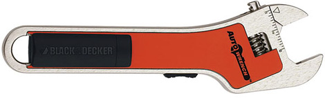 Black & Decker Auto Wrench (Image courtesy Black & Decker)