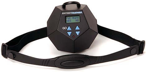 The Entertrainer (Image courtesy PowerUp Fitness)