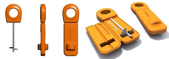 in-lock