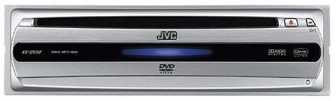 jvc kv-dv50